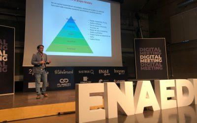 CRO  Para Mejorar Tu Web – Ponencia ENAE DM 2020